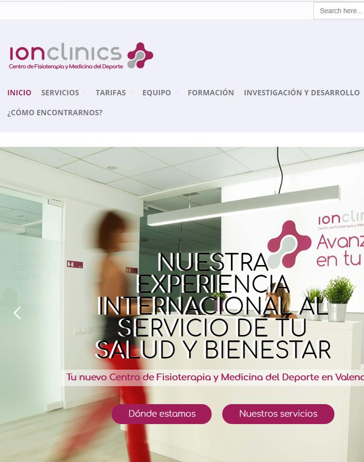 ionclinics
